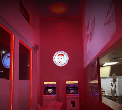 رقم مطعم سومو سايز بيتزا في جدة